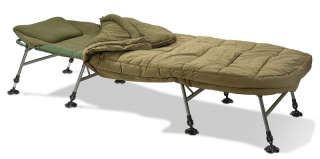 Anaconda lehátko osminohé 4-Season Bed Chair